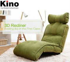 Fabric Recliner Sofa by Fashion New Design Linen Modern Fabric Cover Loungie Recliner Sofa