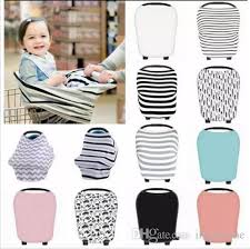 Baby High Chair Cover Stroller Buggy Cover Baby Car Seat Covers Infant Ins Sleep Canopy