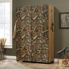 flat creek wardrobe storage cabinet 417241 sauder