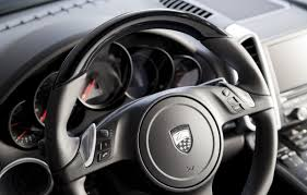 Porsche Cayenne Lumma - lumma design creates a new complete tuning kit for cayenne