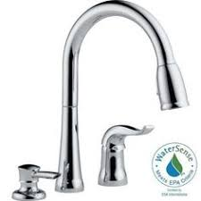 grohe feel kitchen faucet shop grohe grohe feel starlight chrome 1 handle pull kitchen