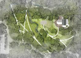 Iu Campus Map Indiana University Conrad Prebys Amphitheater Bdmd
