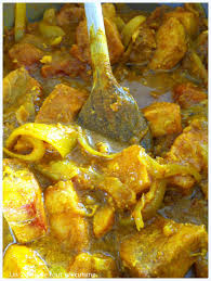 cuisiner l espadon espadon massalé recette mauricienne un zeste de tout en cuisine