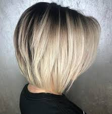 what is the difference between layering and tapering hairstyle with layer for blonde tapered bob gianlisa