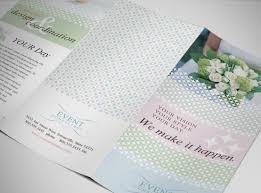 Wedding Pamphlet Template 28 Wedding Pamphlet Template To Wedding Brochure Jpg