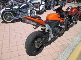 2008 cbr rr honda cbr in daytona beach fl for sale used motorcycles on
