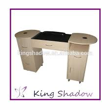 Nail Tech Desk by Wholesale Wood Nail Desk Online Buy Best Wood Nail Desk From
