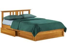 platform storage beds platform bed frames the futon shop