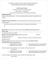 professional business resume template 24 business resume templates free premium templates