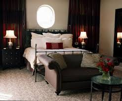 New Year Bed Decoration stylish decoration idea bedroom for christmas and new year home