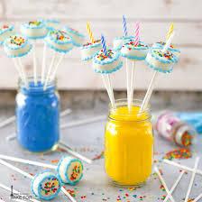 birthday cake pops birthday cake cake pops what should i make for