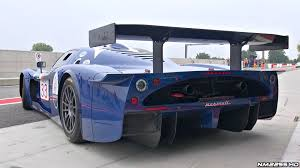 maserati mc12 2017 maserati mc12 corsa one of the best sounding maseratis of all