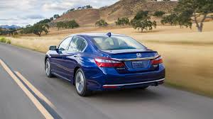 old honda accord 2017 honda accord hybrid touring road test with pricing photos