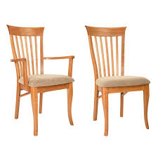 Shaker Dining Chair Classic Shaker Dining Chair 2 Vermont Woods Studios