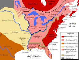 america map before and after and indian war map of the and indian war exploring exploring