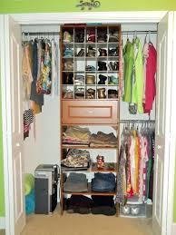 small room closet solutions aminitasatori com interesting brown wooden closet with racks and drawer connected by white shoe storage ideas forsmall room