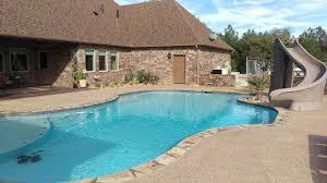 swimming pool gallery custom pool designs longview tx