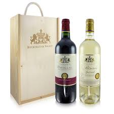 wine gift sets buy buckingham palace wine gift set official royal gifts