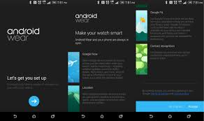 set up your android wear watch android central