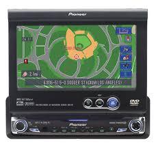 avic n1 pioneer electronics usa