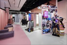 retail gazette loves missguided u0027s first store retail gazette
