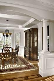 Interior Columns Design Ideas Best 25 Half Walls Ideas On Pinterest Half Wall Kitchen