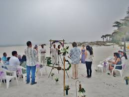 inexpensive destination weddings low budget fl wedding