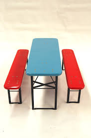 children u0027s table and bench seat set u2013 celebrate party hire