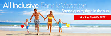 luxury all inclusive family vacations resorts signature vacations