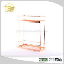 popular kitchen cabinet dish rack stainless steel kitchen storage