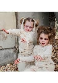 Mummy Halloween Costumes Girls Mummy Costume