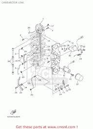 100 yamaha outboard carburetor diagram yamaha did yamaha
