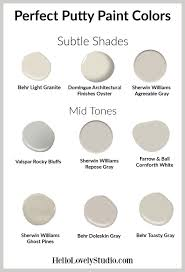 best greige cabinet colors putty paint colors for kitchens beyond hello lovely