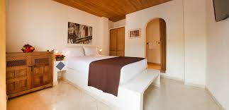 chambre relax chambres hôtel casa relax hôtel à cartagena de indias site officiel