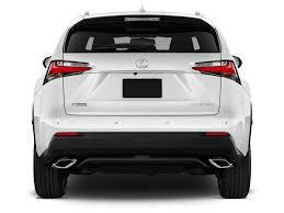 lexus rear bumper new 2018 lexus nx 300h nx 300h chantilly va pohanka automotive