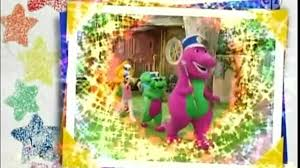barney u0026 friends winter and summer season 10 episode 10
