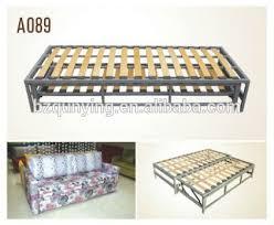 Metal Framed Sofa Beds Sofa Bed Frame Robinsuites Co