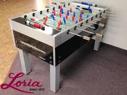 garlando g5000 foosball table garlando world chion coin operated foosball table loria awards
