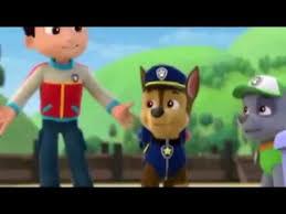 paw patrol episodes 2016 pups u0027 adventures babysitting