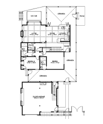 luxury home plans for narrow lots home plans narrow lot waterfront modern hd