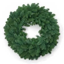 fresh christmas wreaths shop fresh christmas wreaths at lowes