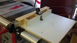 Ridgid Router Table Router Table For My Table Saw Woodworking Talk Woodworkers Forum