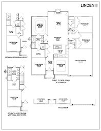 floor plans linden ii louisville kentucky real estate