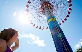 I Lost My Six Flags Season Pass Season Pass Benefits Carowinds