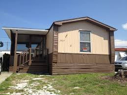 4 Bedroom 2 Bath Mobile Homes Tropical Trail Villa