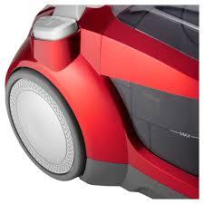 bagless vacuum cleaner svc 610rd sencor let u0027s live