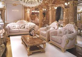 Living Room Furniture Collection Stunning Living Room Furniture From Our Modern Day Palace Collection