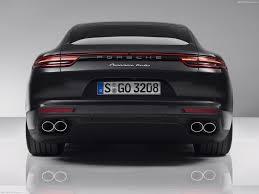 Porsche Panamera Coupe - porsche panamera 2017 pictures information u0026 specs