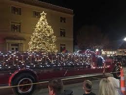 christmas lights in mckinney tx mckinney rotary christmas parade of lights home facebook