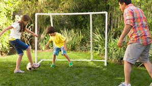 Backyard Connect Four by Backyard Soccer Goal